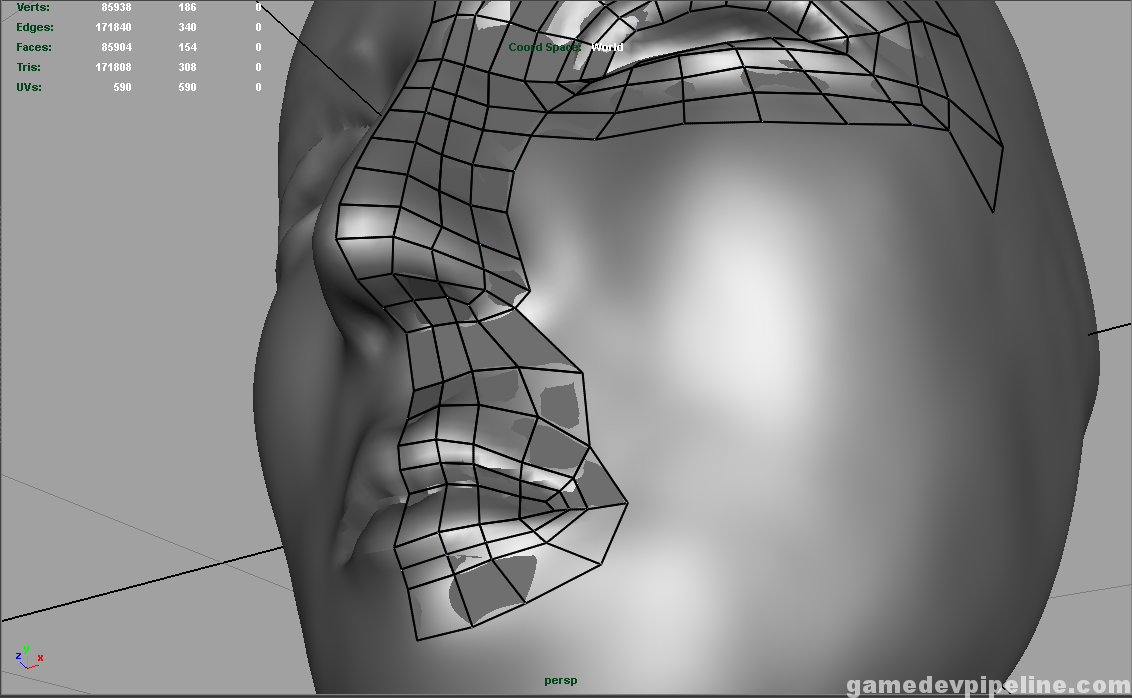 zbrush how to add more polygons subdivides